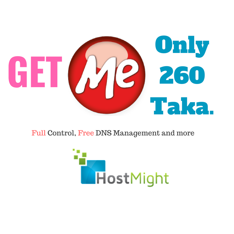 .ME domain registration in Bangladesh