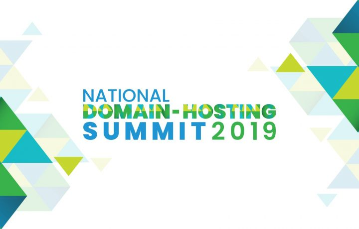 Host Might is attending National Domain & Web Hosting Industry Summit 2019
