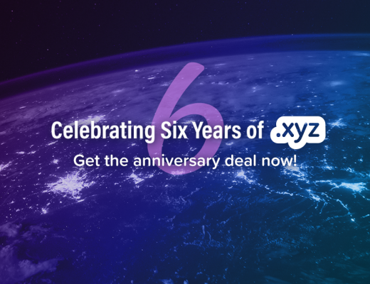 Celebrating six years of .xyz in Bangladesh
